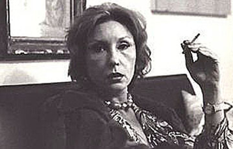 an analysis of the short stories the smallest woman in the world by carice lispector