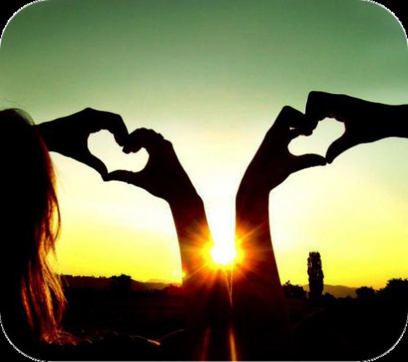 F  e amor